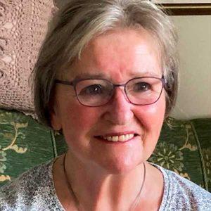 Vorstand Ingrid Lünger Kassiererin Buchhaltung