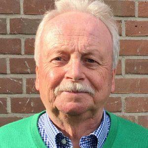 Vorstand Peter Pliester 1. Vorsitzender Sprecher der Zeitungsgruppe