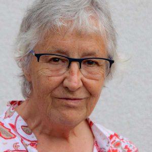Vorstand Renate Pierburg stv. Vorsitzende Zeitungsgruppe